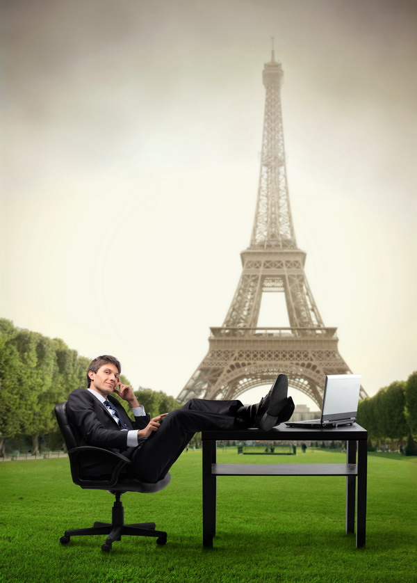 business-with-pleasure-in-France
